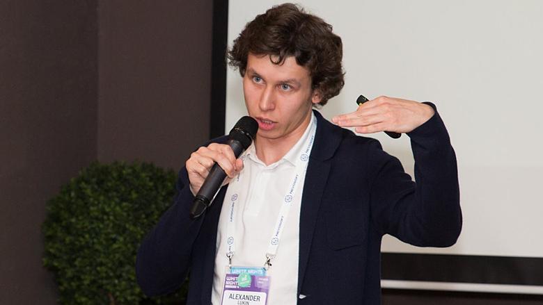 Yandex о AppMetrica
