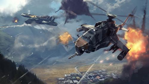 extreme-developers-o-razrabotke-hybrid-wars
