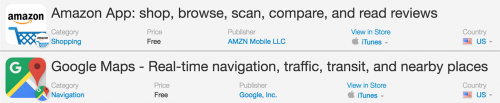 amazon-google-app-names