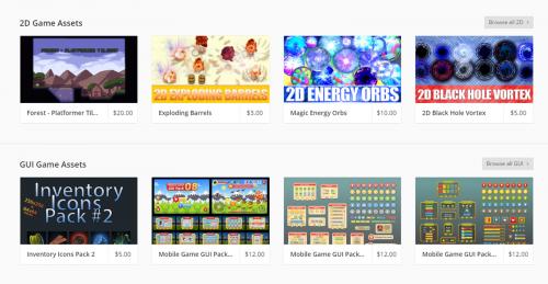 gamedevmarket