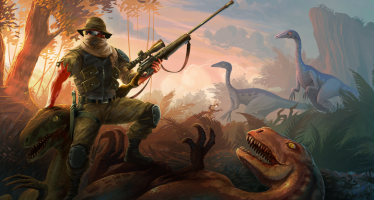Carnivores - Dinosaur Hunter
