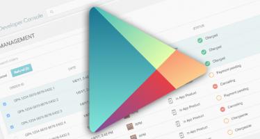 Google Play перевел работу с платежами в Developer Console