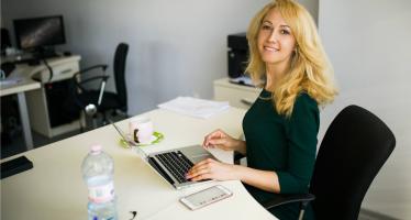 Ольга Абашова о том, как выстроены процессы создания игр в G5 Entertainment