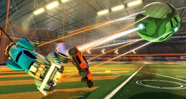 Rocket League достигла отметки в 25 млн зарегистрированных игроков