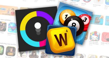 Топ 10 игр по числу месячных активных пользователей (MAU)