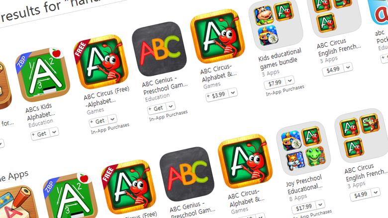 Влияет ли цена приложения на позицию в поиске App Store