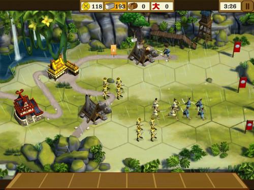 Бренд Total War получил собственную «травиану»