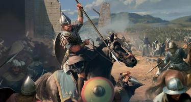 Бренд Total War получил собственную травиану