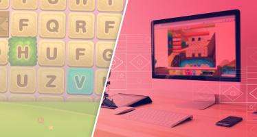 Разработчик словесных игр получил на покупку трафика $1 млн
