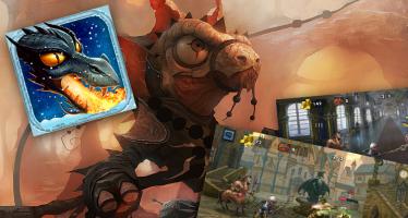 задай вопрос издателю DragonSoul о сотрудничестве с разработчиками и выиграй билет на White Nights Prague