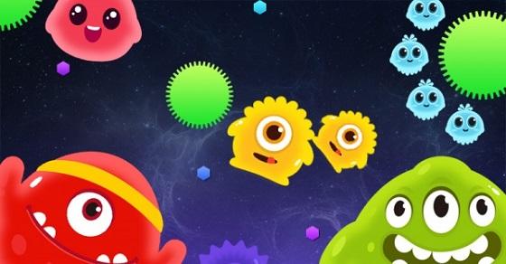 Мобильная игра Battle of Balls набрала 300 млн геймеров