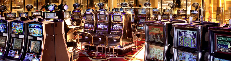Grand slots casino