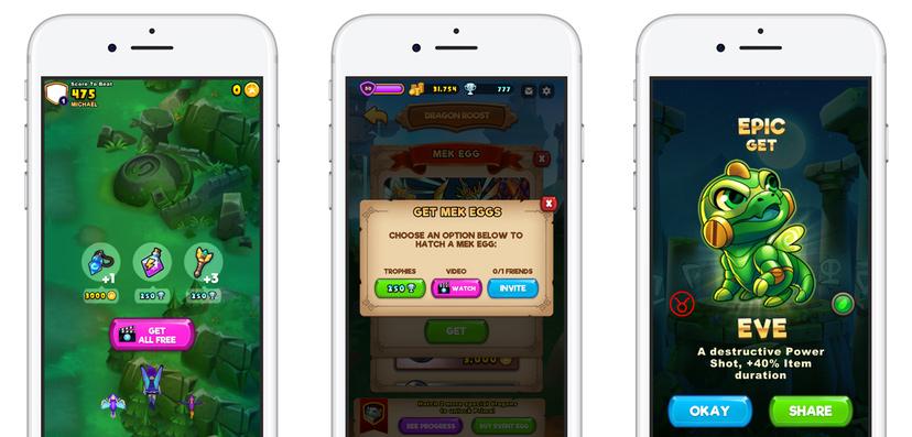 Facebook взялась за внедрение рекламы и IAP в Instant Games