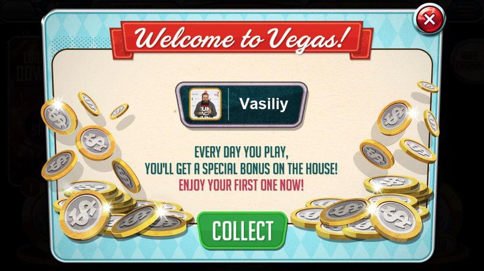 Casino venetie italie