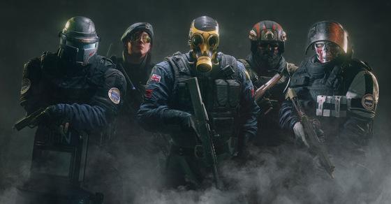 Ubisoft передумала повышать цену на Rainbow Six: Siege