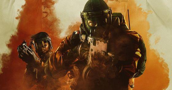 Аудитория Rainbow Six: Siege достигла 30 млн человек