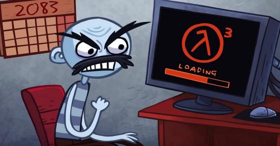 Мобильные игры серии Troll Face Quest скачали свыше 100 млн раз