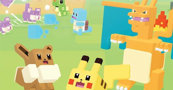 Наработки Pokémon GO использованы в новых играх серии