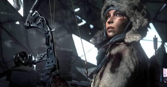 Новый Tomb Raider обошелся Eidos Montreal в $135 млн
