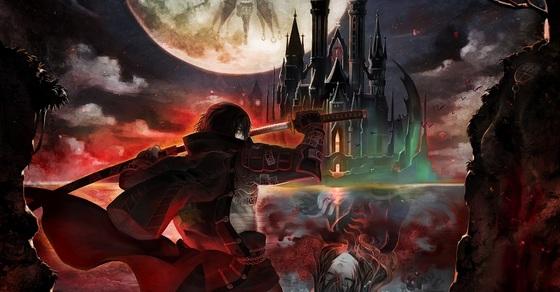 Промо-игру от автора Castlevania скачали более 100 тыс. раз. 56% загрузок пришлось на Switch