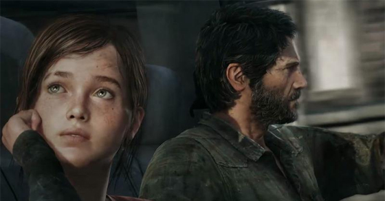 The Last of Us стала самой продаваемой игрой Sony