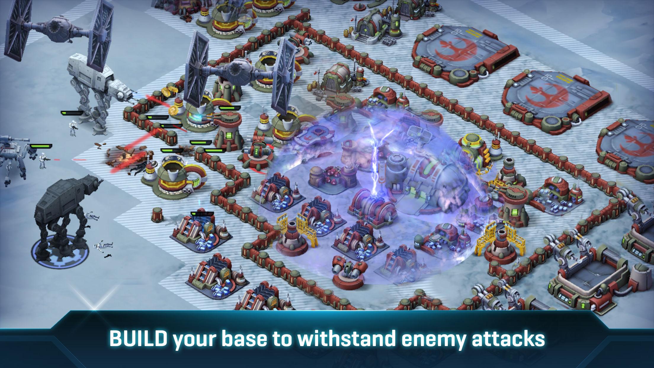 Игры по Звездным Войнам: Zynga делает Star Wars