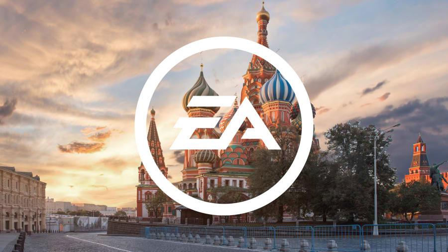 Издатель игр FIFA иNeed for Speed закроет кабинет в РФ