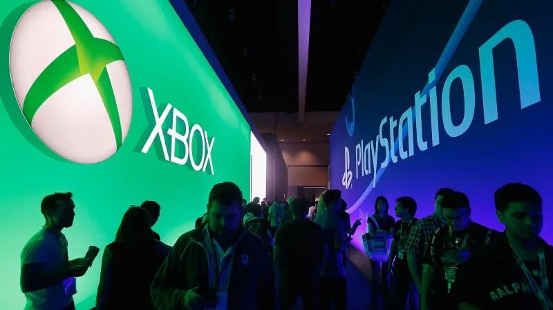 Сони иMicrosoft будут развивать облачный гейминг совместно