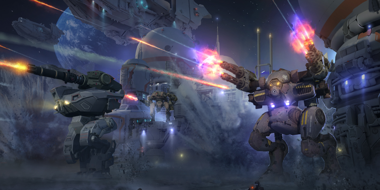 War Robots – Tips, Tricks, And Hints!