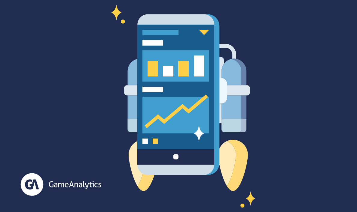 How does your mobile game compare in 2019? GameAnalytics