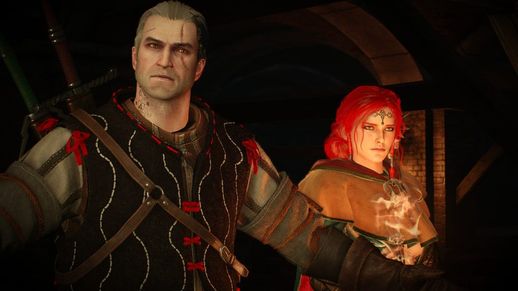 CD Projekt Red is now a two-franchise studio