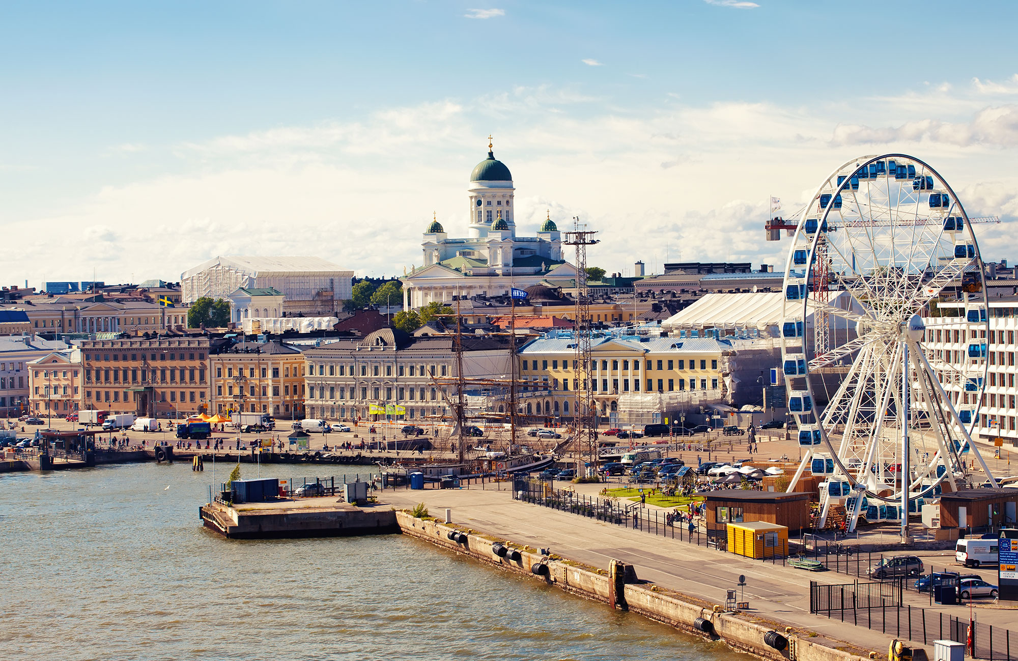 Wargaming Helsinki