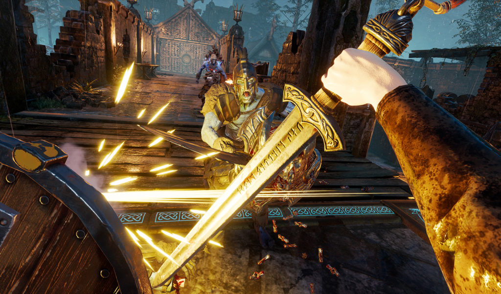 Facebook Buys Asgard's Wrath Developer Sanzaru Games