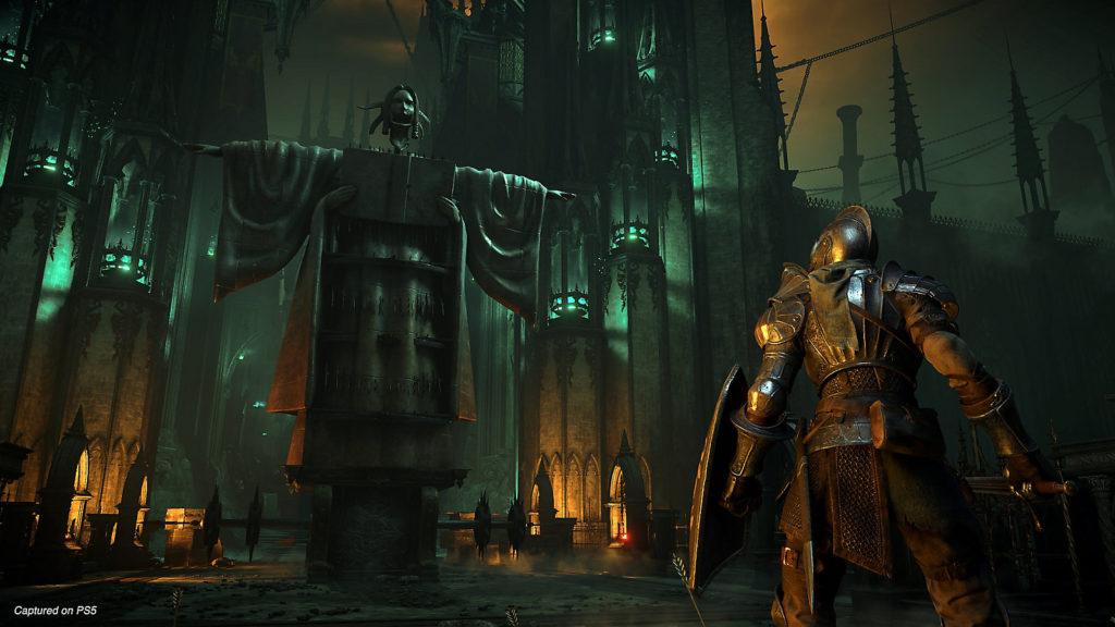 Слух: Sony покупает Bluepoint Games. Авторы ремейка Demons Souls теперь займутся ремейками Metal Gear