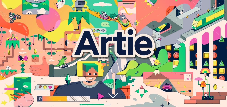 Стартап Artie привлек $10 млн на создание мгновенных игр в обход мобильных сторов