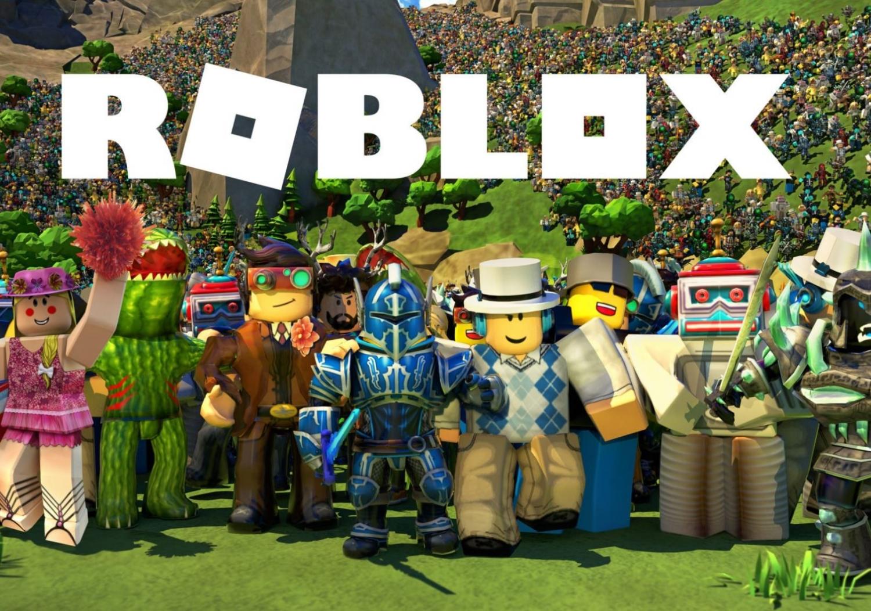 GameRefinery: доля Roblox на рынке США достигла почти 5%. Больше только у Playrix и King