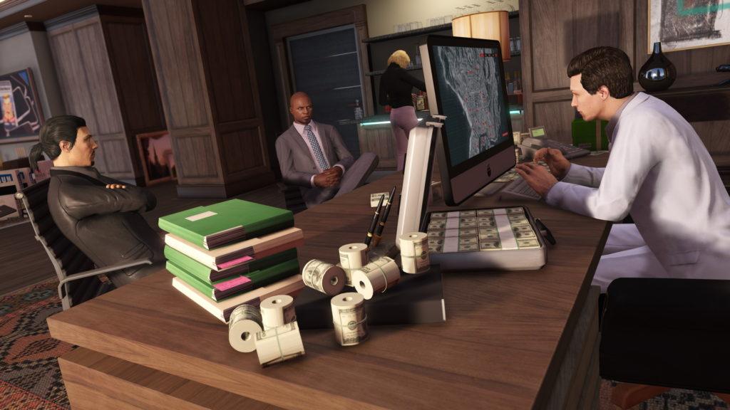 Правительство Саудовской Аравии за три месяца вложило в игровую индустрию более $3,3 млрд