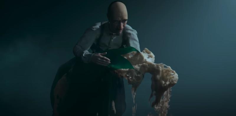 Земфира выпустила клип Остин  он посвящен дворецкому из игры Homescapes от Playrix