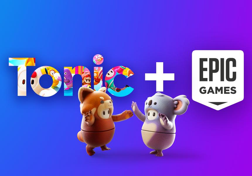 Epic Games купила создателей Fall Guys. Игра останется в Steam